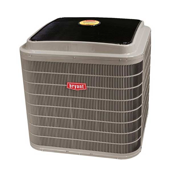 Bryant 286B Evolution® Extreme Heat Pump
