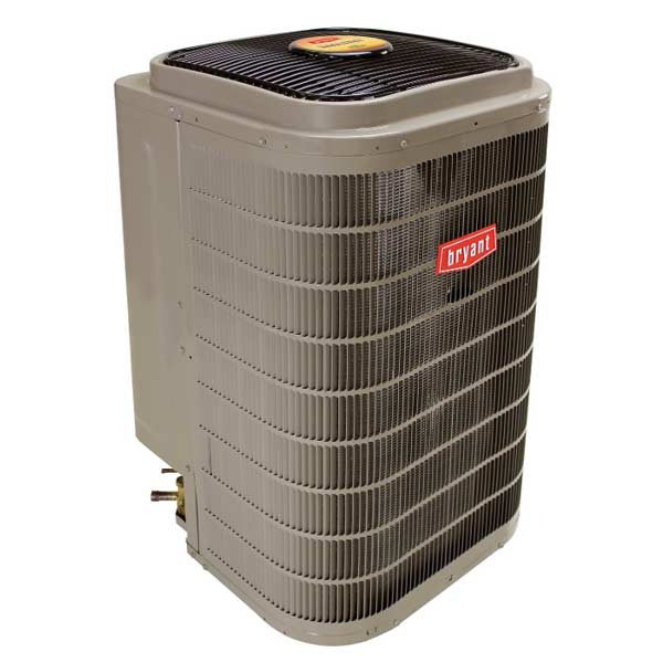 Bryant 288B Evolution® Extreme Heat Pump
