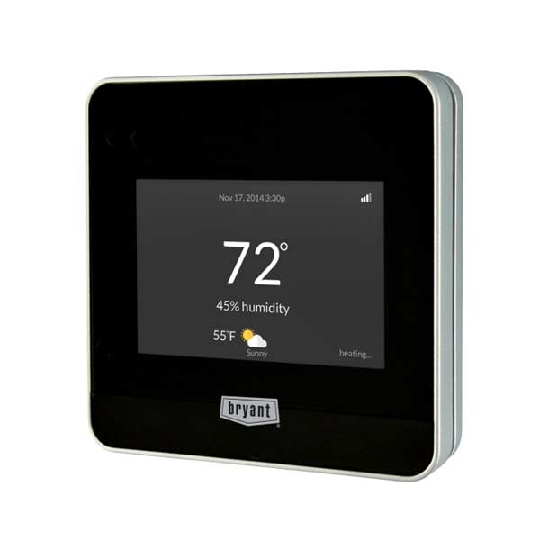 Bryant Housewise WiFi Thermostat Control