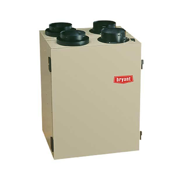 Bryant HRV & ERV Ventilators